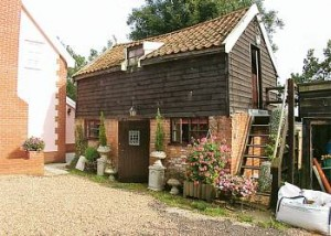 Abbey Farm Holiday Cottages