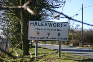 Useful Halesworth Town Council Contacts