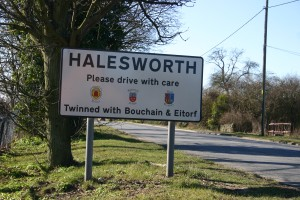 Love Halesworth in Suffolk, A Great British Holiday Destination