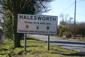 Love Halesworth in Suffolk, A Great British Holiday Destination