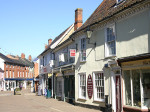 Announcement: Love Halesworth | Love Suffolk Holidays