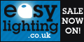 Easylighting.co.uk 15% Discount Code