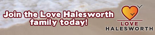 Join Love Halesworth