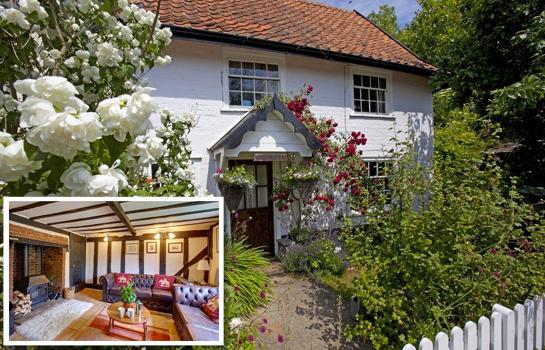 Sunnyside Holiday Cottage Halesworth
