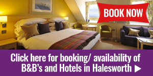 Book Your Stay In Halesworth