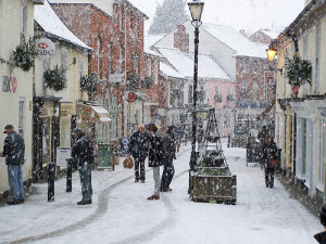Beat the Winter Blues in Halesworth
