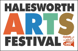 The 2017 Halesworth Arts Festival is Nearly Here!