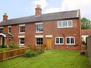 Wheelwright's Cottage